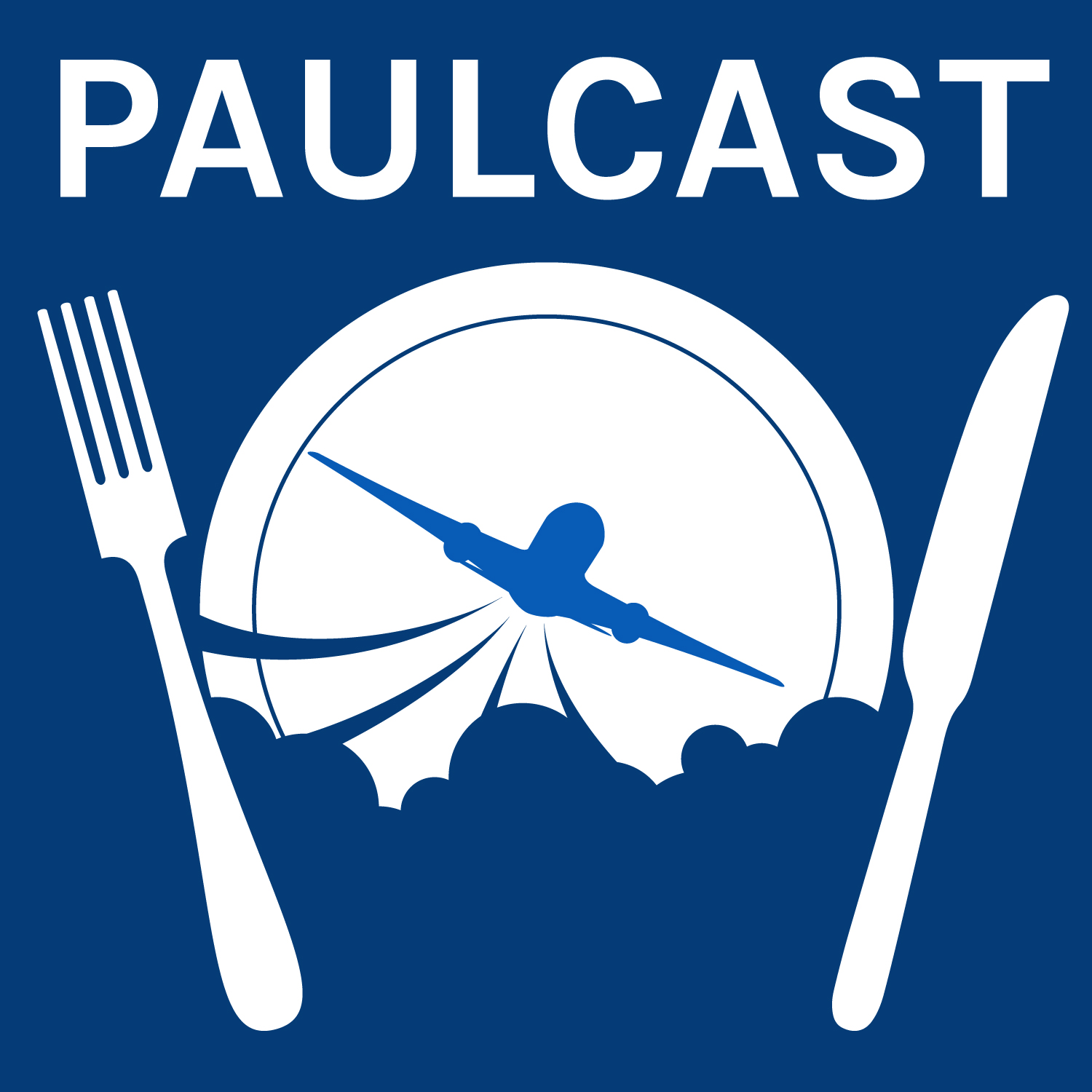 The Food and Travel PaulCast