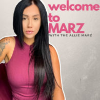 welcome to MARZ